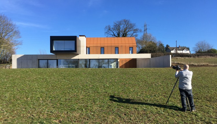 Paragraph 55  House Completes on Site